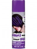 Purple Hairspray