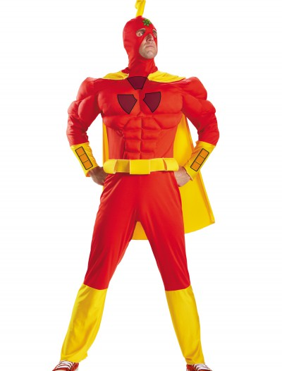 Radioactive Man Classic Muscle Adult Costume