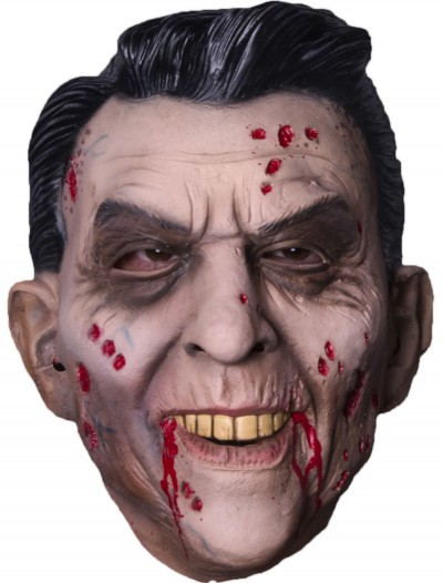 Reagan Zombie Mask