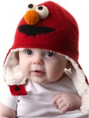 Infant Elmo Hat