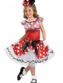 Red Minnie Tutu Prestige