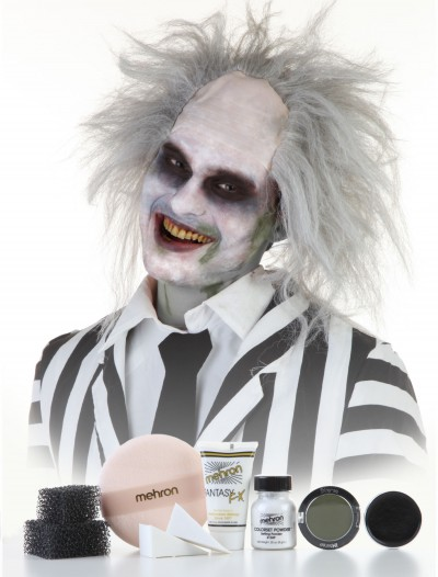 Rotten Ghost Makeup Kit
