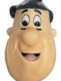 Rubber Fred Flintstone Mask