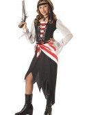 Ruby the Pirate Beauty Child Costume