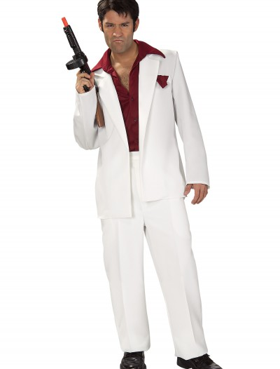 Scarface Movie Costume