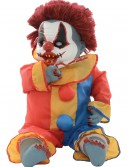 Scary Animated Clown Prop