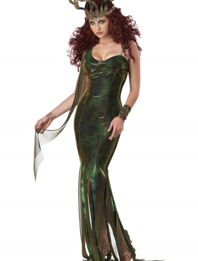 Serpentine Goddess Costume