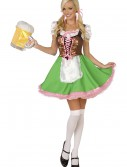 Sexy Bavarian Girl Costume