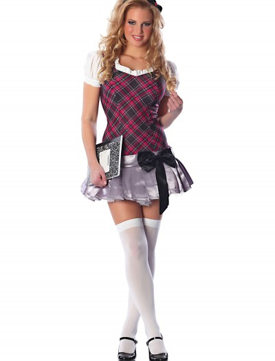 Sexy Collegiate School Girl Costume