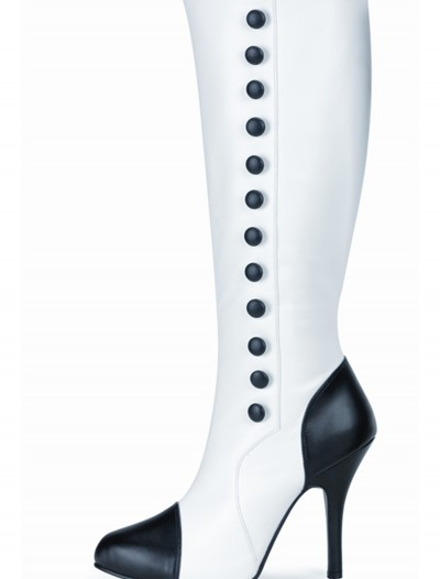 Sexy Gangster Boots