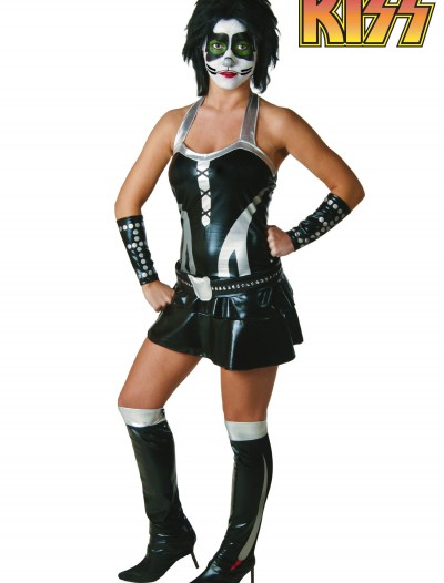 Sexy KISS Catman Costume