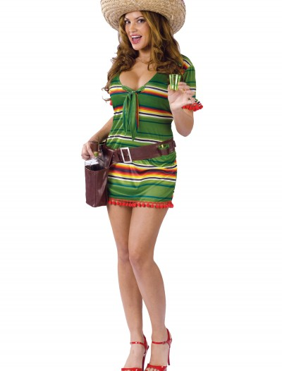 Sexy Mexican Shooter Costume