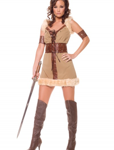 Sexy Viking Costume