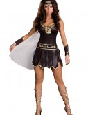 Sexy Warrior Babe Costume