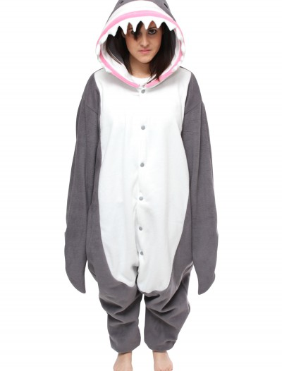 Shark Pajama Costume