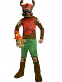 Skylanders Boys Tree Rex Costume