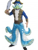 Skylanders Boys Wash Buckler Costume