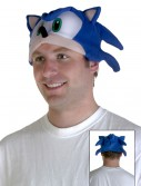 Sonic the Hedgehog Fleece Cap