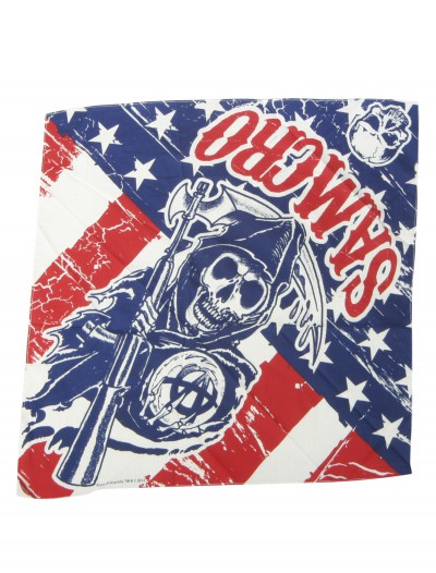 Sons of Anarchy Bandana