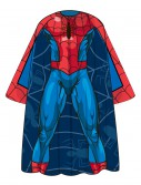 Spider-Man Child Comfy Throw