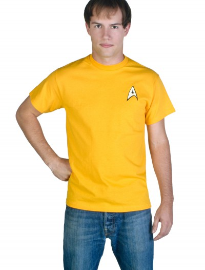 Star Trek Command Uniform