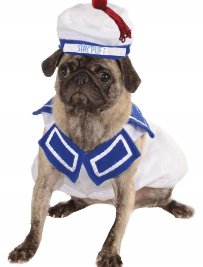 Staypuft Pet Costume