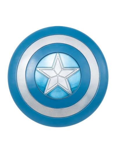 Stealth Captain America Shield