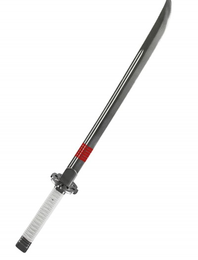 Storm Shadow Ninja Sword