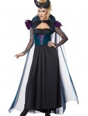 Storybook Evil Sorceress Costume