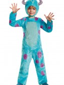 Sulley Toddler Deluxe Costume