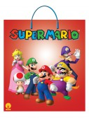 Super Mario Treat Bag