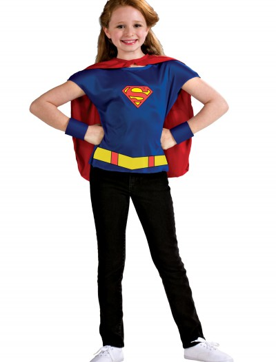 Supergirl Costume Set