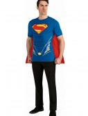 Superman Adult Costume Top