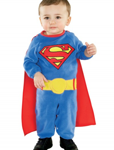 Superman Costume Infant