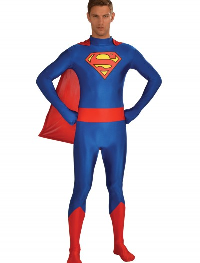 Superman Unisex Skin Suit