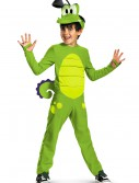 Swampy Deluxe Child	 Costume