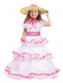 Sweet Southern Belle Costume