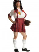 Teachers Pet School Girl Costume