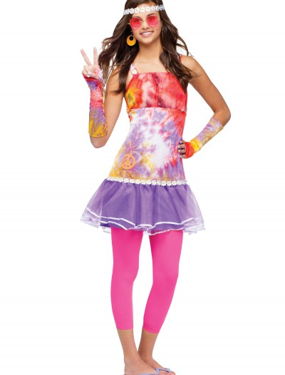 Teen Age of Aquarius Costume