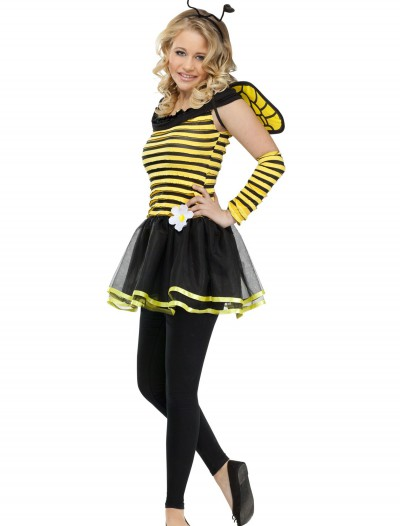 Teen Busy Bee Costume