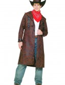 Teen Desperado Cowboy Costume