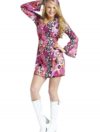 Teen Feelin Groovy Dress