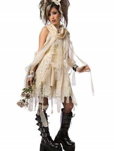 Teen Gothic Mummy Costume