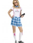 Teen I love Nerds Costume