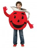 Teen Kool-Aid Costume