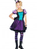 Teen Miss Mad Hatter Costume
