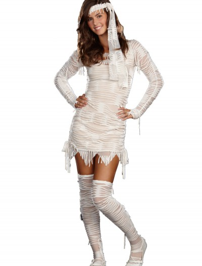 Teen Mummy Cutie Costume