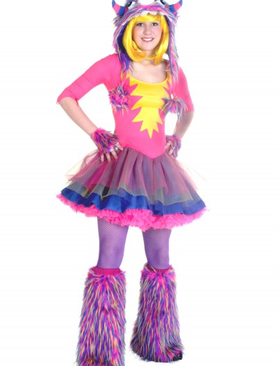 Teen Party Monster Costume