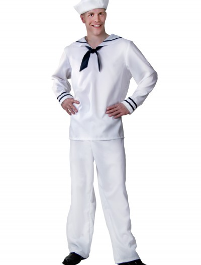 Teen Sailor Costume
