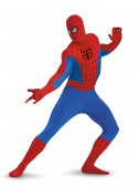 Teen Spider-Man Bodysuit Costume